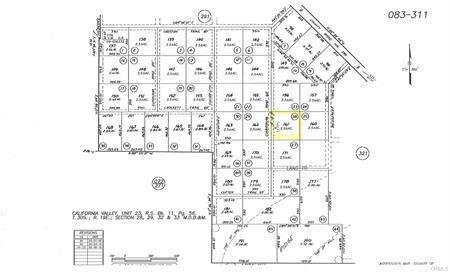 0 Clarksburg Road, Santa Margarita, CA  (#IV19276981) :: RE/MAX Parkside Real Estate