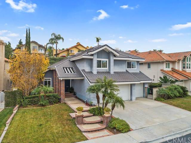 22182 Wayside, Mission Viejo, CA 92692 (#OC19274099) :: Legacy 15 Real Estate Brokers