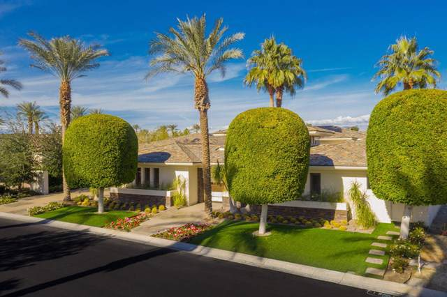 43220 Via Siena, Indian Wells, CA 92210 (#219035009DA) :: Sperry Residential Group