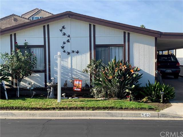 13381 Magnolia Ave. 142, Corona, CA 92879 (#SW19276814) :: The Costantino Group | Cal American Homes and Realty