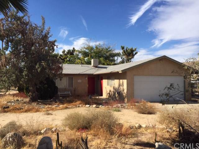 7470 Fox A, Yucca Valley, CA 92284 (#JT19277201) :: J1 Realty Group