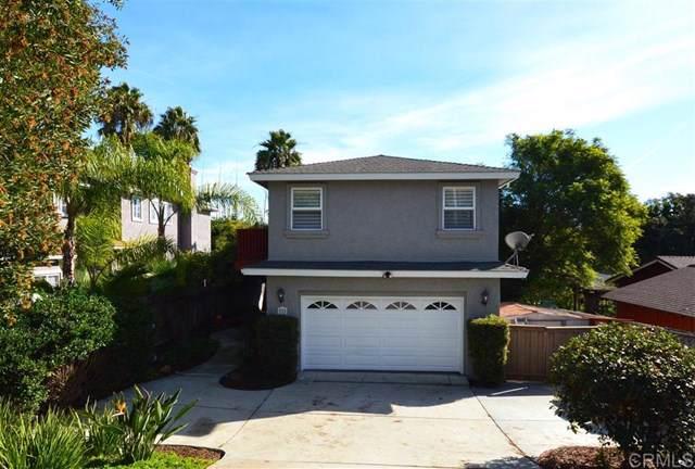 339 Rancho Santa Fe Rd, Encinitas, CA 92024 (#190064249) :: Twiss Realty