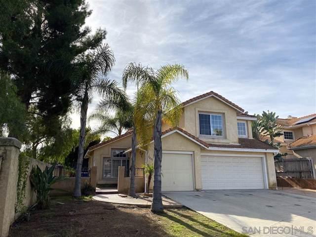 1401 Corte Clasica, San Marcos, CA 92069 (#190064253) :: Harmon Homes, Inc.