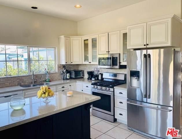1636 Wellesley Avenue, Los Angeles (City), CA 90025 (#19535304) :: Sperry Residential Group