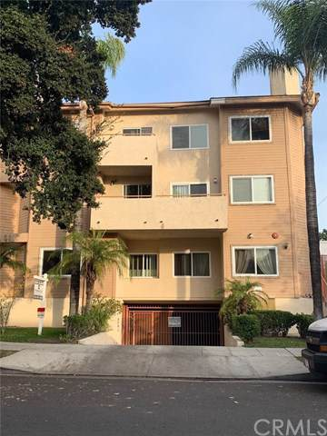 2310 N Fairview Street #202, Burbank, CA 91504 (#IV19276656) :: The Parsons Team