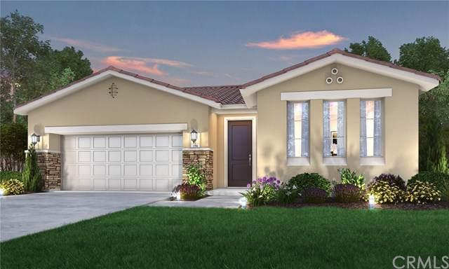 1321 Thomas Street, Los Banos, CA 93635 (#MC19277237) :: Allison James Estates and Homes