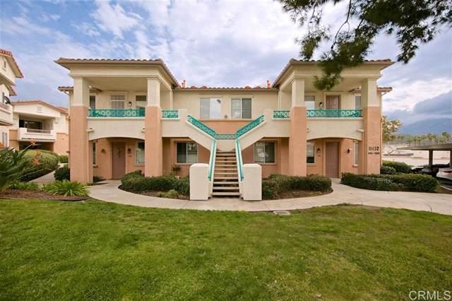 11450 Via Rancho San Diego #186, El Cajon, CA 92019 (#190064265) :: OnQu Realty