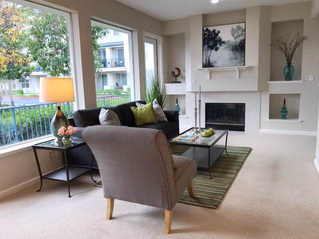 400 Baltic Circle #408, Redwood City, CA 94065 (#ML81776917) :: Rogers Realty Group/Berkshire Hathaway HomeServices California Properties