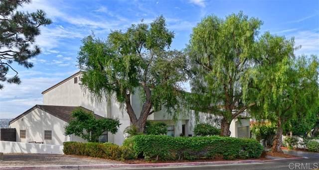 2521 Presidio Dr, San Diego, CA 92103 (#190064267) :: Crudo & Associates