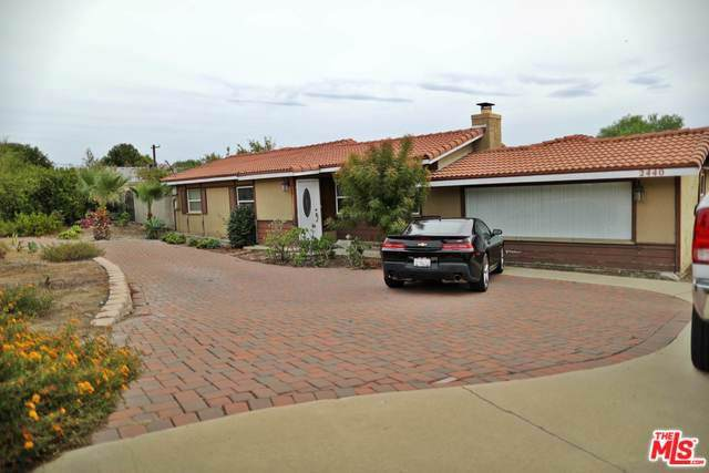 2440 Highland Road, Upland, CA 91784 (#19535320) :: Sperry Residential Group