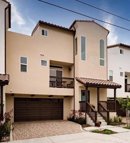 594 Rockaway Avenue C, Grover Beach, CA 93433 (#SP19276178) :: OnQu Realty