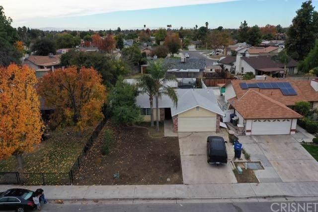 5713 Monitor Street, Bakersfield, CA 93307 (#SR19277285) :: RE/MAX Parkside Real Estate
