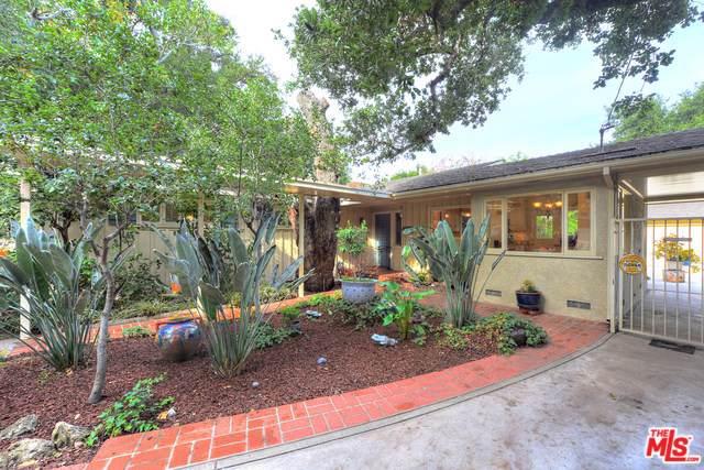 8427 Oswego Street, Sunland, CA 91040 (#19535092) :: The Brad Korb Real Estate Group