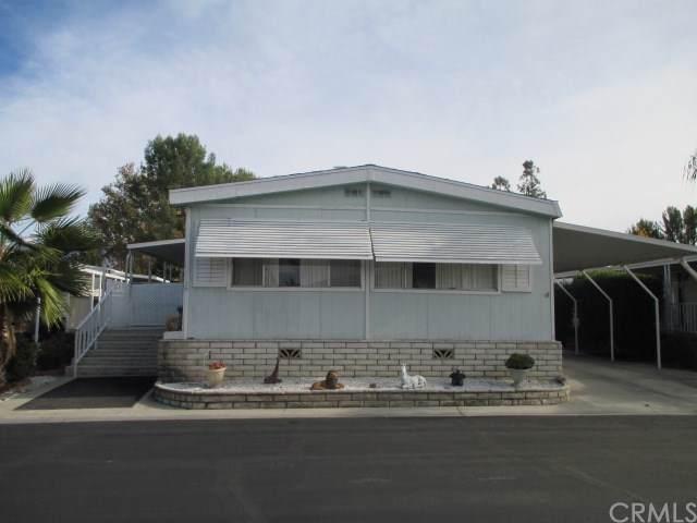 2230 Lake Park Drive #89, San Jacinto, CA 92583 (#SW19277273) :: Allison James Estates and Homes