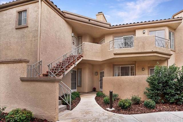 23625 Del Monte Drive #320, Valencia, CA 91355 (#SR19277292) :: Sperry Residential Group