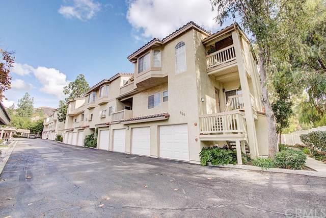 624 Indian Oak Lane #107, Oak Park, CA 91377 (#BB19276479) :: Crudo & Associates
