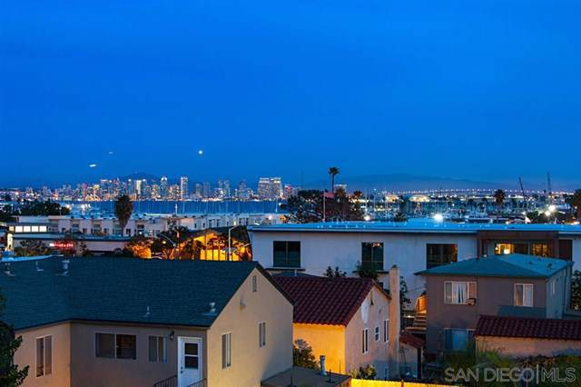 1122 Locust St, San Diego, CA 92106 (#190064286) :: OnQu Realty