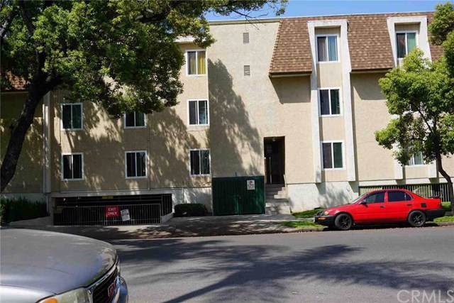 408 E Civic Center Drive #113, Santa Ana, CA 92701 (#OC19277333) :: Sperry Residential Group