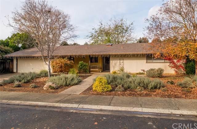 715 Kings Canyon Way, Chico, CA 95973 (#SN19277338) :: RE/MAX Empire Properties