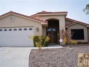 64620 Picard Court, Desert Hot Springs, CA 92240 (#219035020DA) :: J1 Realty Group