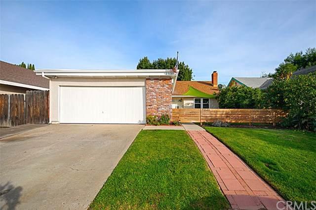 23646 Soresina, Laguna Hills, CA 92653 (#OC19276172) :: Fred Sed Group