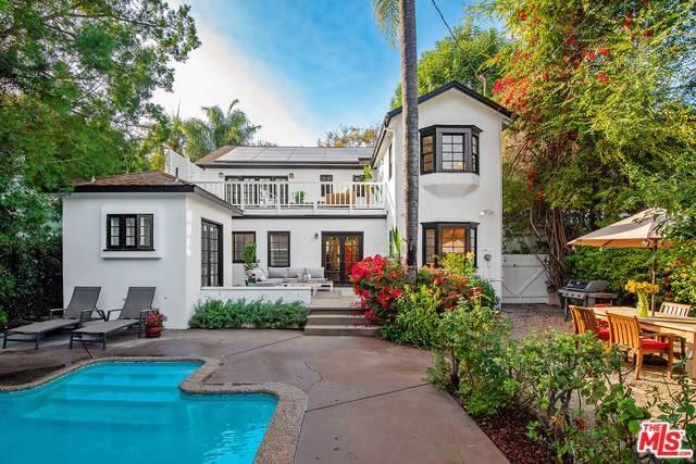 4148 Mammoth Avenue, Sherman Oaks, CA 91423 (#19533334) :: J1 Realty Group