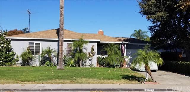1009 Ashport Street, Pomona, CA 91768 (#TR19276597) :: Allison James Estates and Homes