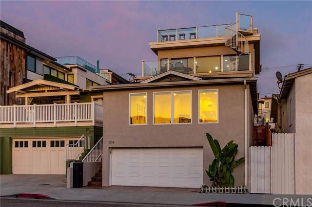 304 Manhattan Avenue, Hermosa Beach, CA 90254 (#SB19267478) :: J1 Realty Group