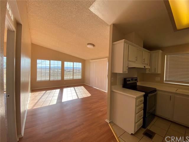 2424 Panorama Lane, Rosamond, CA 93560 (#OC19277395) :: J1 Realty Group