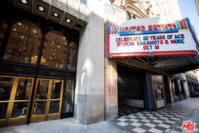 939 S Broadway #813, Los Angeles (City), CA 90015 (#19533088) :: Crudo & Associates