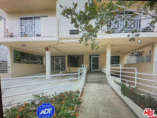 11907 Darlington Avenue #103, Los Angeles (City), CA 90049 (#19535136) :: Sperry Residential Group