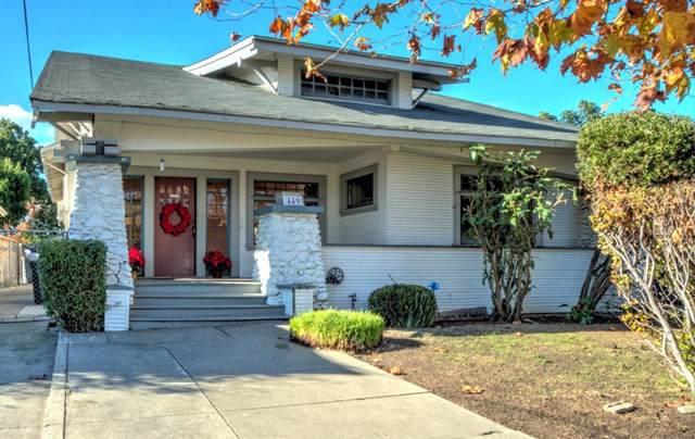 449 13th Street, San Jose, CA 95112 (#ML81776945) :: Doherty Real Estate Group