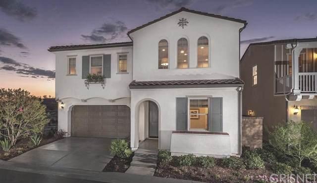 27301 Leighton Lane, Saugus, CA 91350 (#SR19276265) :: The Brad Korb Real Estate Group