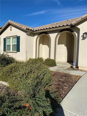 3613 Old Oak Circle, San Jacinto, CA 92582 (#OC19276590) :: OnQu Realty