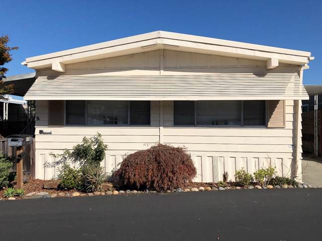 444 Whispering Pines #178, Scotts Valley, CA 95066 (#ML81776946) :: RE/MAX Innovations -The Wilson Group