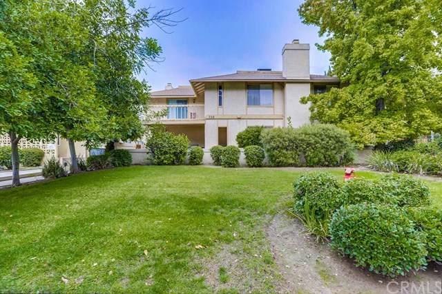 735 Arcadia Avenue H, Arcadia, CA 91007 (#AR19277387) :: Harmon Homes, Inc.