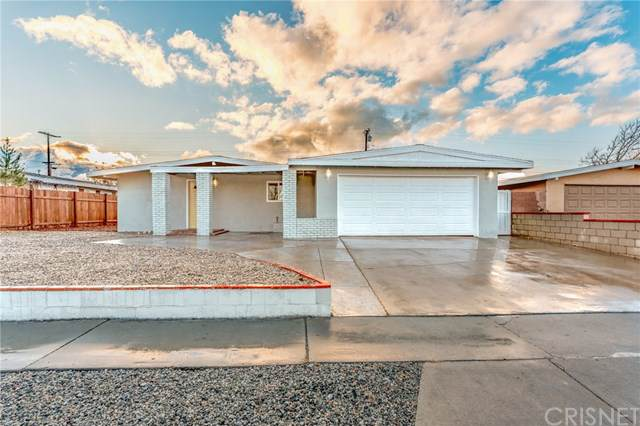 38419 Pond, Palmdale, CA 93550 (#SR19277476) :: RE/MAX Innovations -The Wilson Group