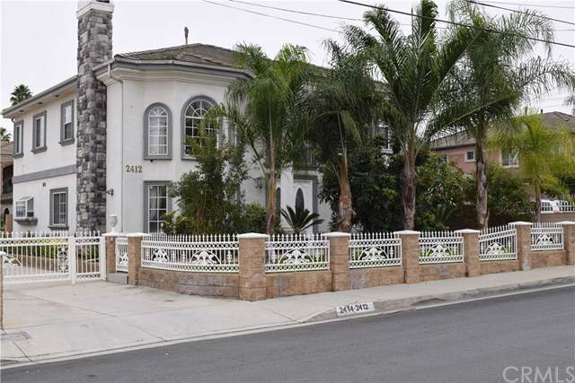 2412 Strathmore Ave, Rosemead, CA 91770 (#WS19276659) :: Sperry Residential Group