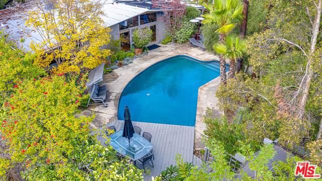 3502 Scadlock Lane, Sherman Oaks, CA 91403 (#19535386) :: J1 Realty Group