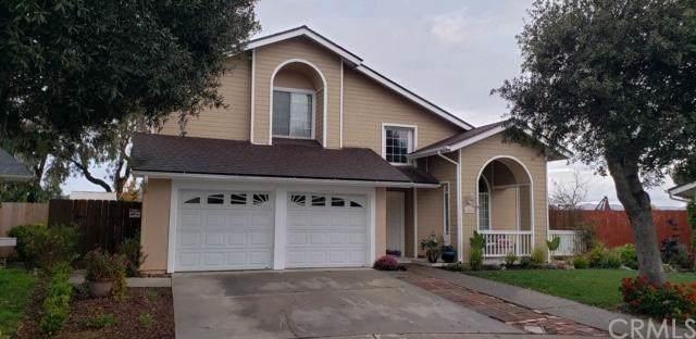 1333 Glen Ellen Court, Lompoc, CA 93436 (#PI19277532) :: Provident Real Estate