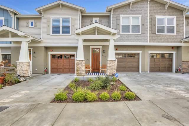 446 Granite Way, Aptos, CA 95003 (#ML81776959) :: Sperry Residential Group