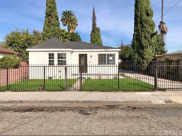 821 W Cedar Street, Compton, CA 90220 (#DW19277219) :: RE/MAX Empire Properties