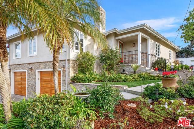 330 Rees Street, Playa Del Rey, CA 90293 (#19534818) :: Sperry Residential Group