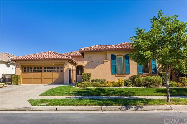 9138 Filaree Court, Corona, CA 92883 (#PW19275392) :: The Costantino Group | Cal American Homes and Realty