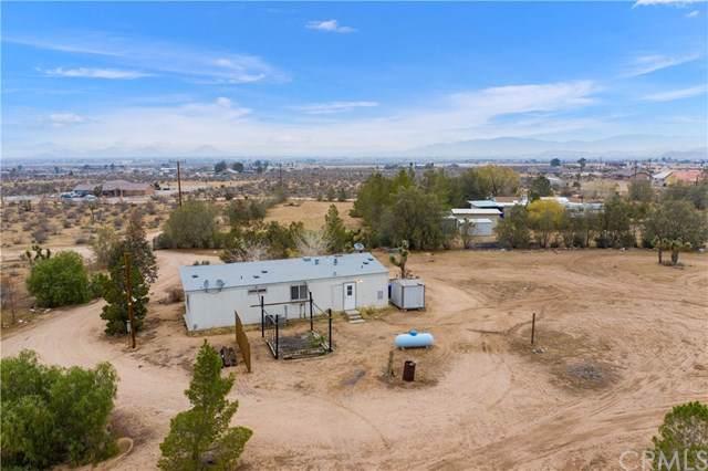 23036 Cerra Vista Court, Apple Valley, CA 92308 (#SW19277505) :: Sperry Residential Group