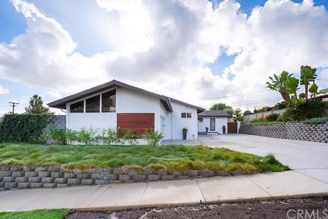 1926 W Macarthur Street W, Rancho Palos Verdes, CA 90275 (#SB19277010) :: Frank Kenny Real Estate Team, Inc.