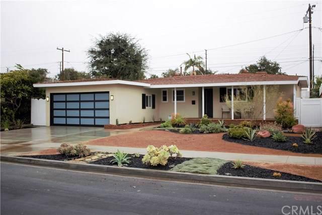 2700 Fanwood Avenue, Long Beach, CA 90815 (#OC19277389) :: RE/MAX Empire Properties