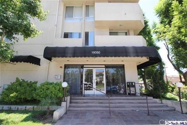 19350 Shrman Way, Reseda, CA 91335 (#SR19277598) :: Allison James Estates and Homes