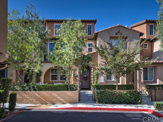 70 Playa Circle N, Aliso Viejo, CA 92656 (#OC19275242) :: Sperry Residential Group