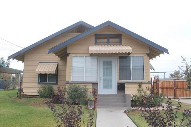 4465 Victoria Avenue, Riverside, CA 92507 (#DW19277596) :: OnQu Realty